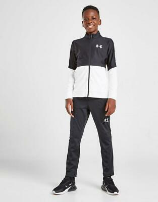 New Under Armour Kids' Tech Track Top
