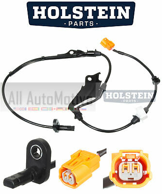 A-Premium ABS Wheel Speed Sensor for Honda Accord 2003-2007 Acura TSX 2004-2008 Front Right Passenger Side