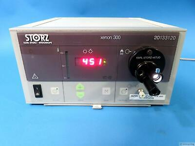 Karl Storz Endoskope SCB Xenon 300, 20133120 Endoscopy Light Source