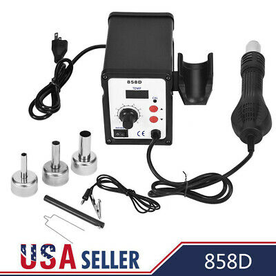 SMT 1160 HOT AIR SOLDERING SYSTEM 2 UNITS AVAILABLE