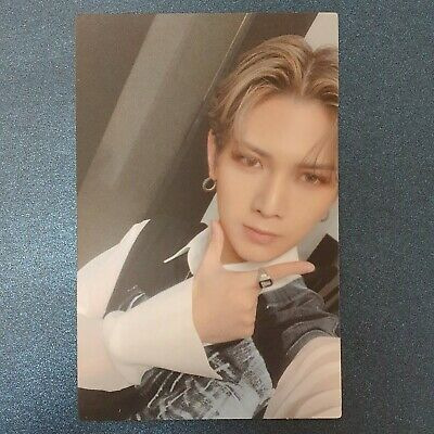 """Yeo Sang - Official Photocard ATEEZ  """"TREASURE EP.FIN : All To Action"""" Kpop"""