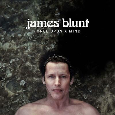 James Blunt Once Upon a Mind CD NEW