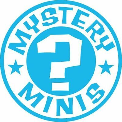Funko Mystery Mini Pocket Pops Huge Assortment Choose Your Own Shipping Combines