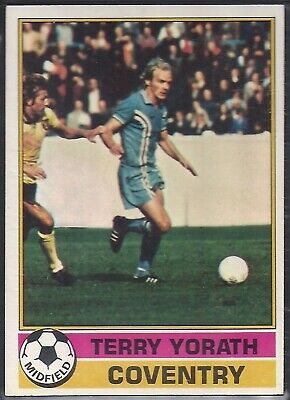RED BACK 1977 -#186- NORWICH TOPPS-FOOTBALL JIMMY NEIGHBOUR