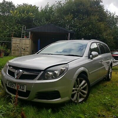 Vauxhall Vectra Sri 1.9cdti 150 Estate BREAKING z157 colour code