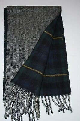 POLO Ralph Lauren Grey Scarf in very good condition
