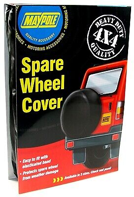 4x4 Wheel Cover 31 Dp 94431 Maypole Genuine Top Quality Product New