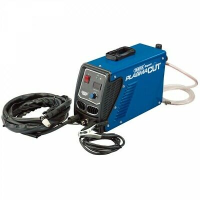 230v 40a Plasma Cutter 85569 Draper Tools Genuine Top Quality Product New