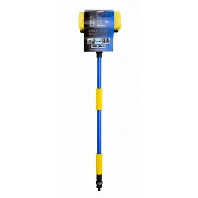 Telescopic Wash Brush PROWBMED Martin Cox Genuine Top Quality Product New