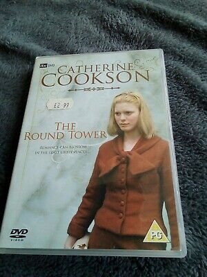 The Round Tower DVD (2007) Emilia Fox, Grint (DIR) cert PG Fast and FREE P & P