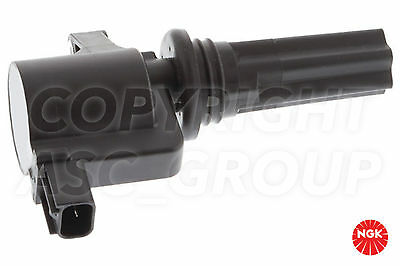 New NGK Coil Pack Part Number U5042 No 48161 New At Trade Prices