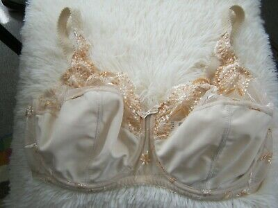 Style P004M White or Skin Playtex sophisticated tulle wired bra
