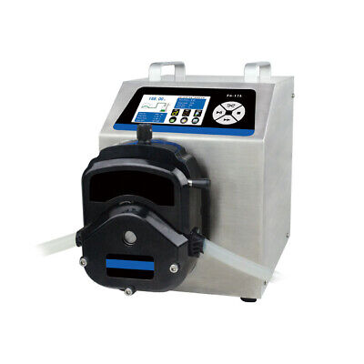 Dispensing Peristaltic Pump F6-3L, 2.11-3600 mL/min, Large Volume, Servo Motor