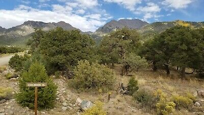 Colorado Land with all utilities underground! TAP FEES PAID. Amazing lot.
