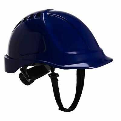 sUw - Site Safety Workwear Endurance Plus Helmet Hard Hat