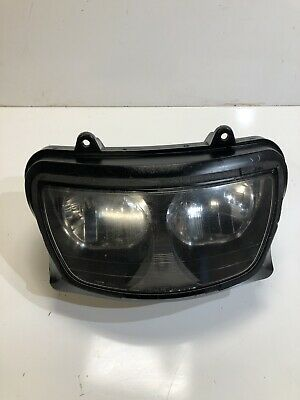 Gsxr 600 Srad Front Headlight