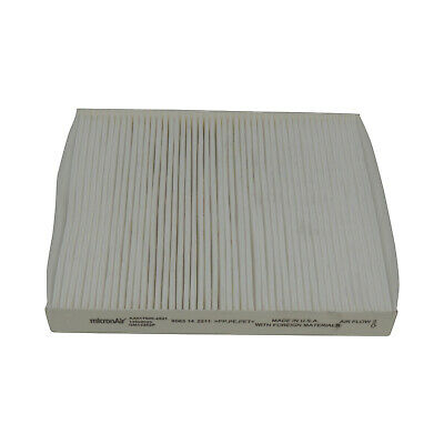 Cabin Air Filter GM 52493319 ACDelco CF125 Fits Multiple Makes Models In Stock