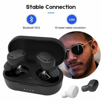 For Xiaomi Redmi TWS Airdots Headset Bluetooth 5.0 Head Earbuds Earphone St A9I0