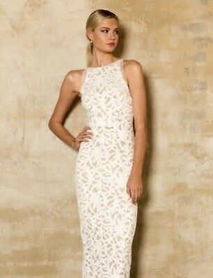 Ivory Grace Loves Lace Nia