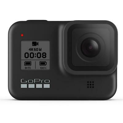 GoPro HERO8 Black #CHDHX-801
