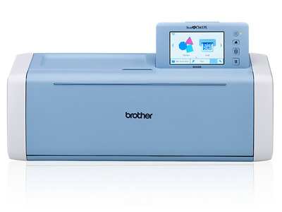Brother Scan and Cut SDX 225. FREE SHIPPING!!