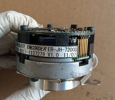 1PC USED ER-JH-7200D okuma Tested