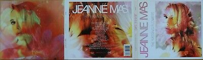 Jeanne Mas - The Missing Flowers - Neuf Edition Limitee