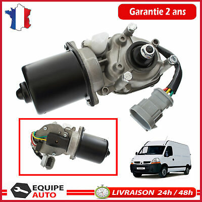 Systéme Moteur D'Essuie Glace Master II Movano A 42536088 9900333