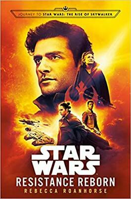 Resistance Reborn (Star Wars): Journey to Star Wars...HARDCOVER – 2019 by Reb...