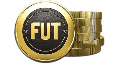 2M Fifa 20 Coin Draw - With Video PROOF - XBOX ONE ONLY