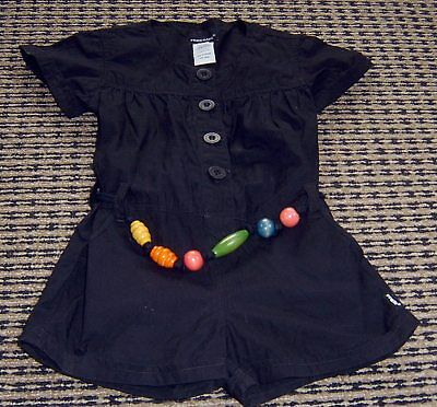 Fred Bare Girls Shortie Playsuit  Sz 2