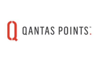 10000 Qantas Points 40000 In Total (Qantas Frequent Flyer)
