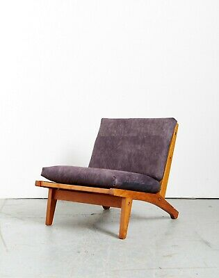 Hans J.Wegner Easy Chair GE-375 for Getama, 1969