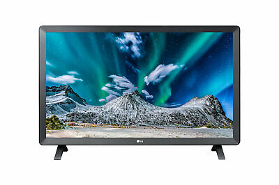 LG 24TL520S 24 Inch Smart HD Ready LED TV Freeview Play WiFi A