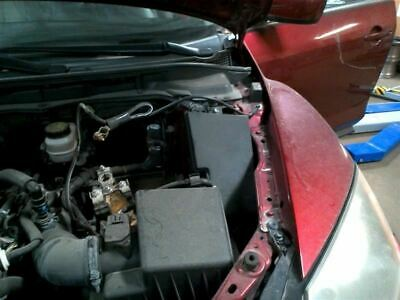 Fuse Box Engine Without Running Lamps Fits 07-09 MAZDA CX-7 48610