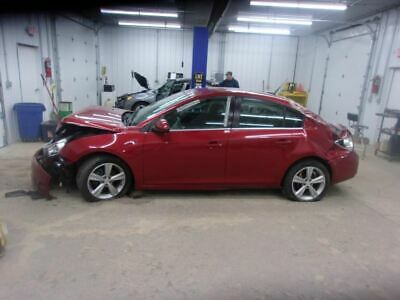 Fuse Box Engine Without Extended Range Keyless Remote Fits 11-14 CRUZE 142107