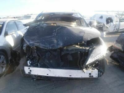 Conv/Invert/Charger Inverter With Converter AWD Fits 11-15 LEXUS RX450H 14823971