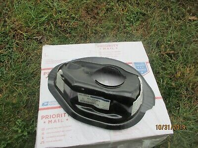 2010-2014 Ford Mustang Fuel Cap Housing Neck Tube Pipe OEM AR3Z6327936A
