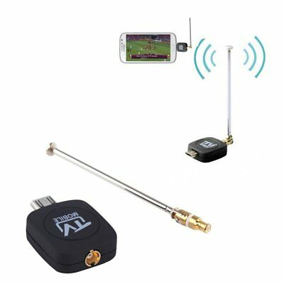 DVB-T Micro USB Tuner Mobile TV Receiver Stick For Android Tablet Pad Phone B8