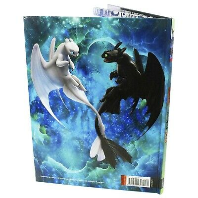 How To Train Your Dragon Annual 2020 Children Book Hardback - NEW
