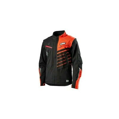 Ktm Racetech Jacket Motocross/ Enduro /Off Road