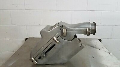 Hobart Model-80 Hand E Wrap Molder W/ 2 Knifes  115 Volts 1 Phase Tested