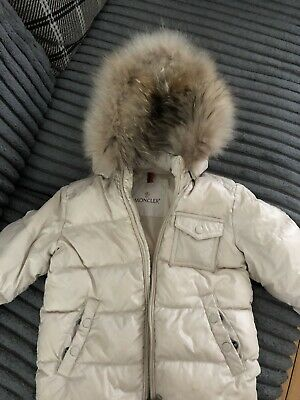 girls moncler coat