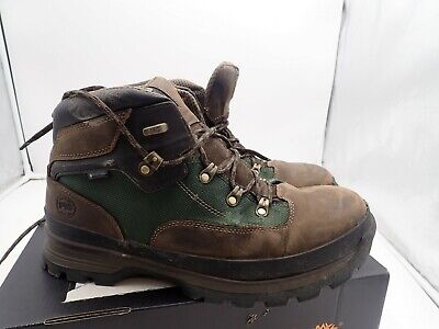 Timberland Pro Steel Toe Work Safety Boots Euro Hiker 6201065 Mens