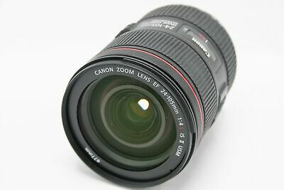 Canon EF 24-105mm f/4 L IS II USM Auto-Focus Zoom Lens