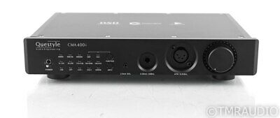 Questyle CMA 400i DAC / Headphone Amplifier; D/A Converter
