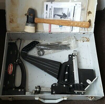 Powernail 45 Flooring Nailer and Spotnailer AF3807