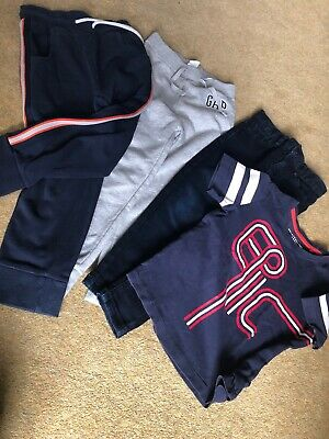 Boys Clothes Bundle Aged 4 Years