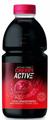 Active Edge CherryActive Concentrate (100% concentrated Montmorency cherry juice