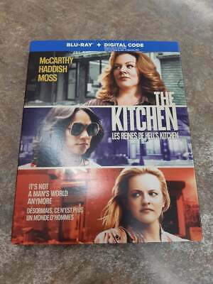 The Kitchen ** Canadian Digital Code **